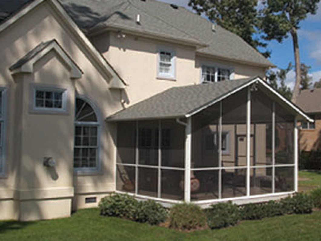 Window Installation & Sunrooms