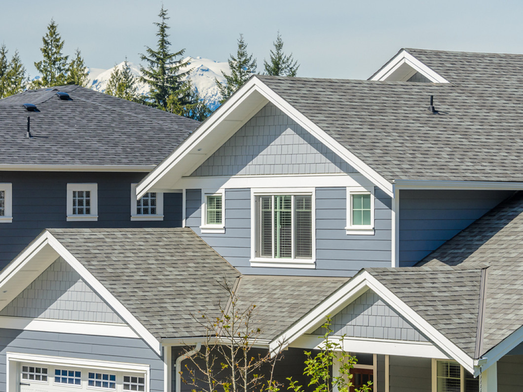 Trust Your Roof to Our 20+ Years of Experience